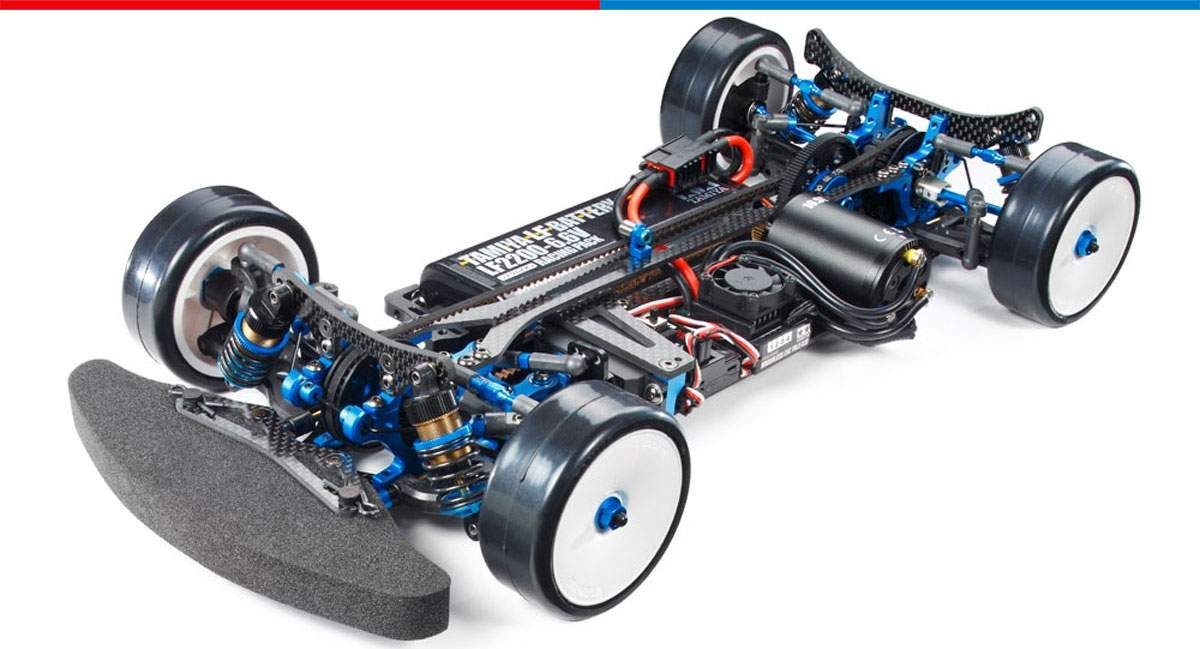 Tamiya TRF419X, TRF419XR and TRF419XR Conversion Kit Sale!