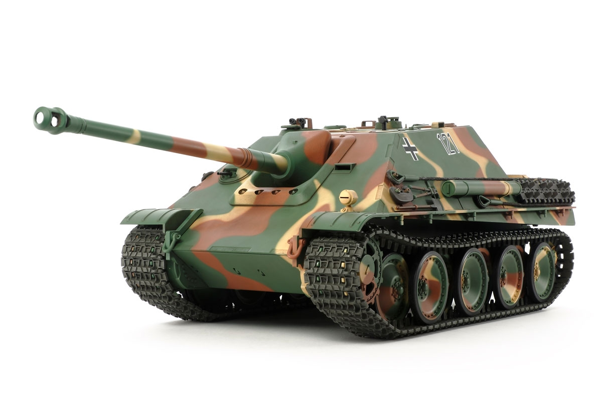 1/16 German Jagdpanther