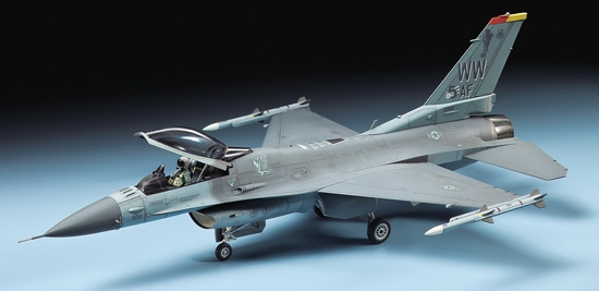 1/72 F-16 Cj Fighting Falcon