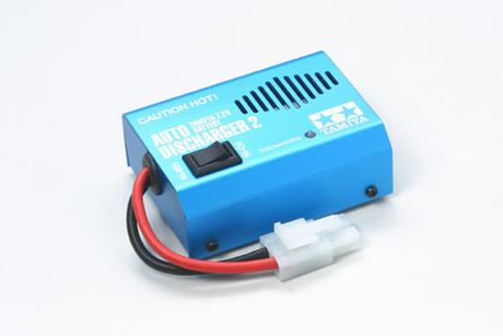 Battery Auto Discharger 2