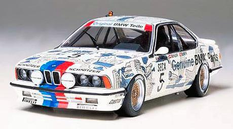 Bmw 635Csi Grpa Racing Kit