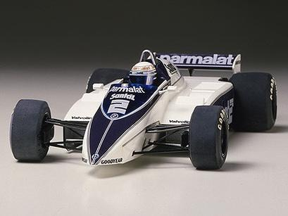 Brabham Bt50 Bmw Turbo Kit