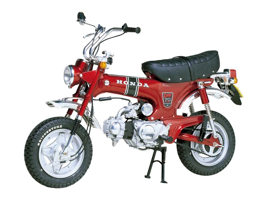 Dax Honda Export 70 Kit