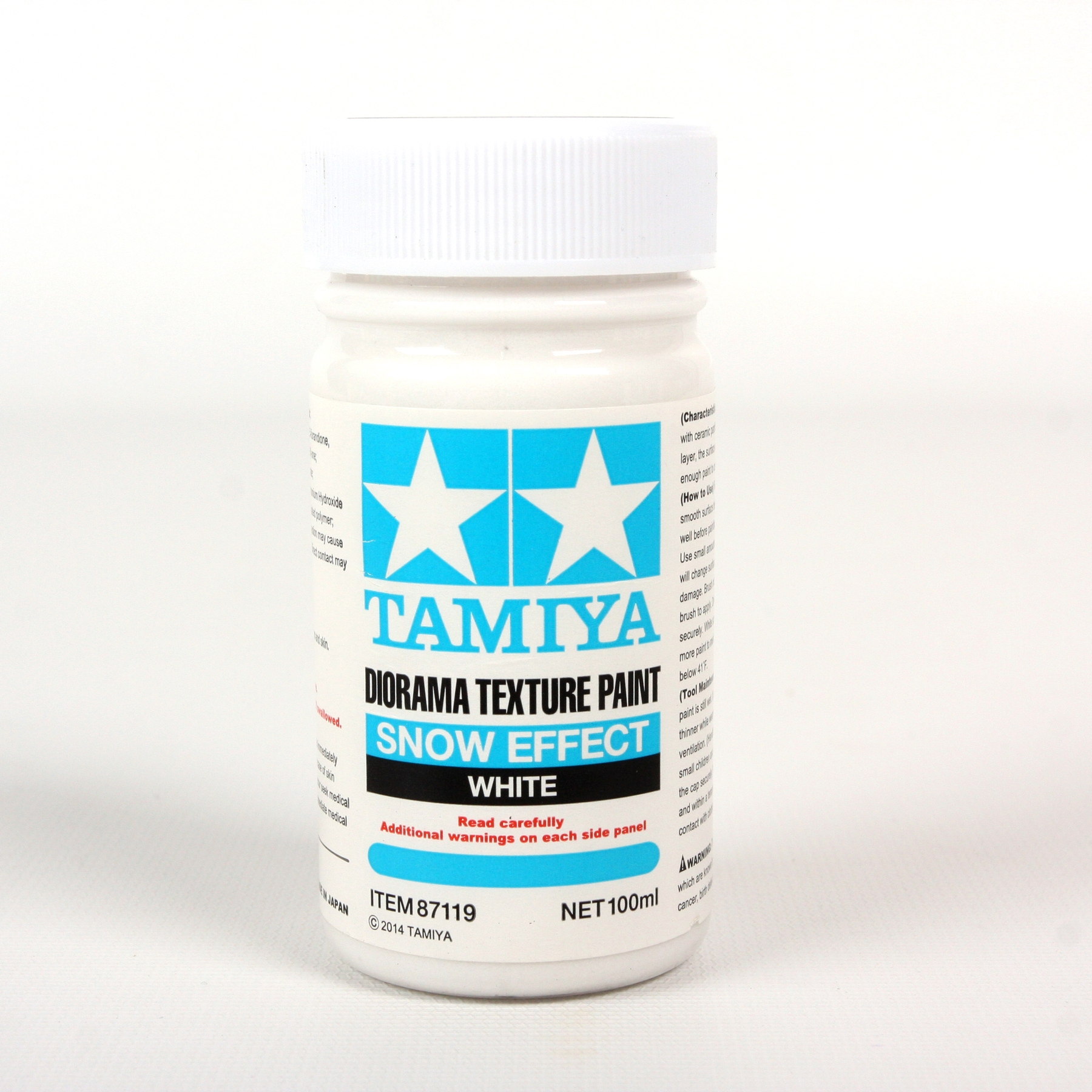 Diorama Texture Paint 100Ml