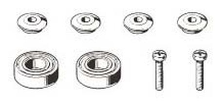 Dr 11Mm Ball Bearings