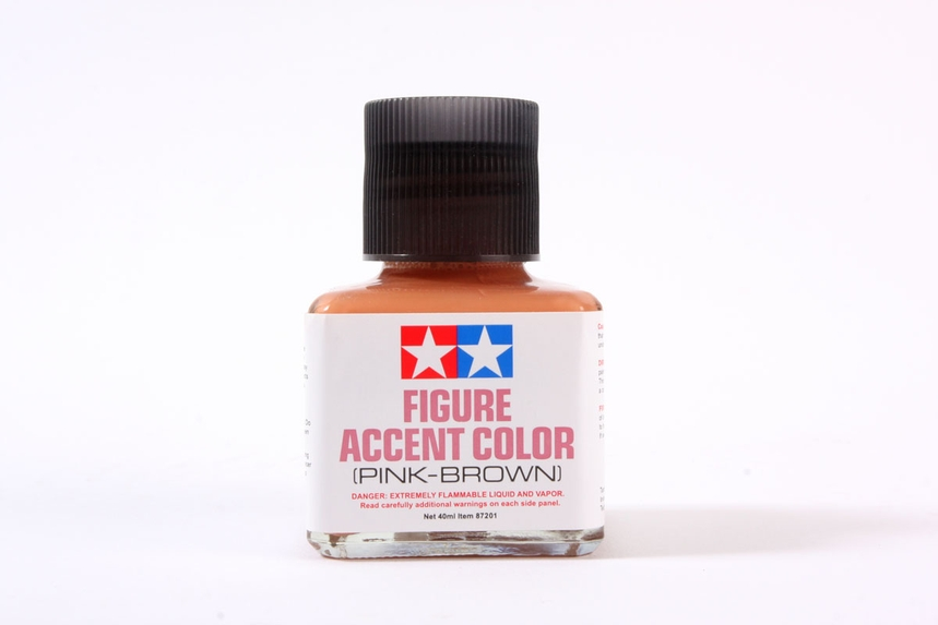 Figure Accent Color