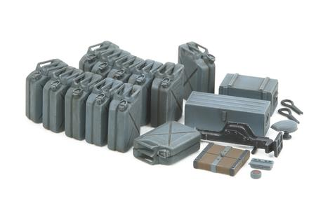 German Jerry Can Set