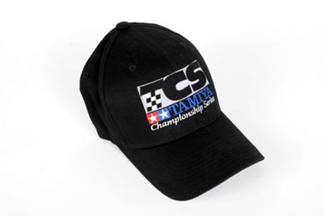 Hat, Tcs Logo  L/Xl