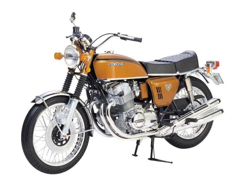 Honda Cb750 Four Kit