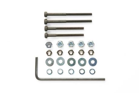 Jr 2Mm Cap Screw Set
