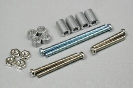 Jr 4Wd Screw Set A