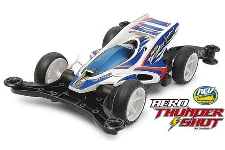 Jr Aero Thunder Shot