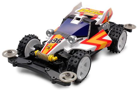 Jr Dash-1 Emperor (Ms Chassis)