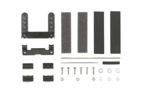 Jr Ms Chassis Brake Parts Set