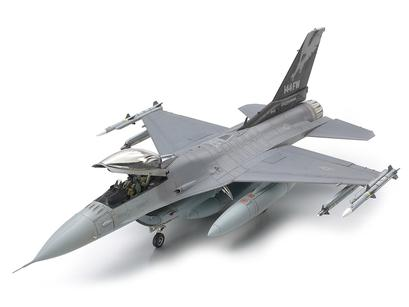 Lockeed F-16C (Block 25/32)