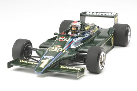 "Lotus Type 79 1979 ""Martini"""