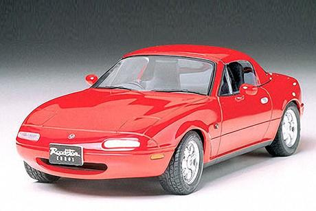 Mazda Eunos Roadster Kit