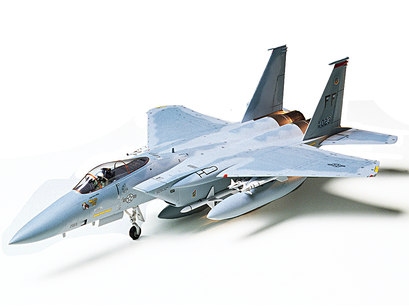 Mcd Douglas F-15C Eagle Kit