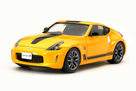 Nissan 370Z Heritage Edition