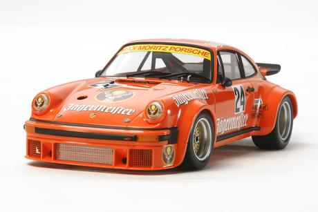 Porsche Turbo Rsr Type 934