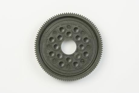 Rc 04 Gp Spur Gear 105T