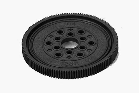 Rc 04 Module Gp Spur Gear 128T