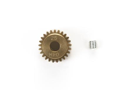 Rc 04 Module Pinion Gear (25T)