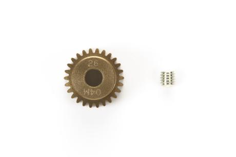 Rc 04 Module Pinion Gear (26T)