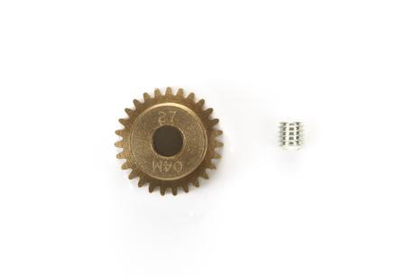 Rc 04 Module Pinion Gear (27T)