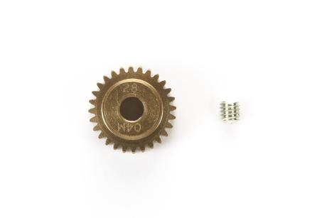 Rc 04 Module Pinion Gear (28T)