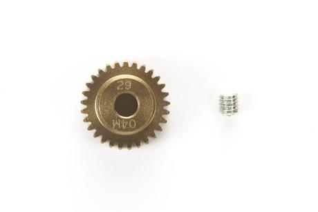 Rc 04 Module Pinion Gear (29T)