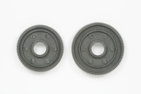 Rc 04 Module Spur Gear