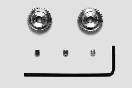 Rc 0.4 Pinion Gear