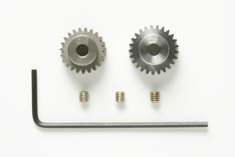 Rc 05 Pinion Gear (23T,25T)