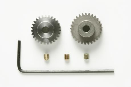 Rc 05 Pinion Gear (27T,29T)