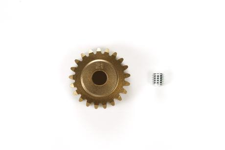 Rc 06 Hard Coated Alum Pinion