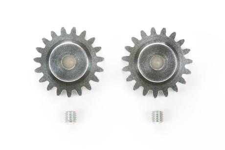 Rc 08 Module Pinion Gear 19T