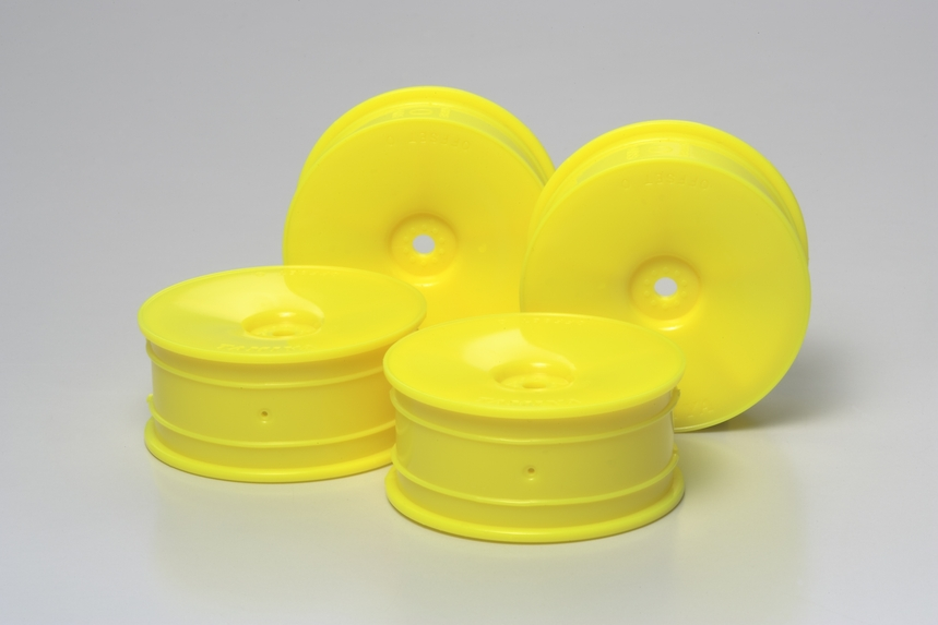 Rc 24Mm Dish Wheels-4Pcs