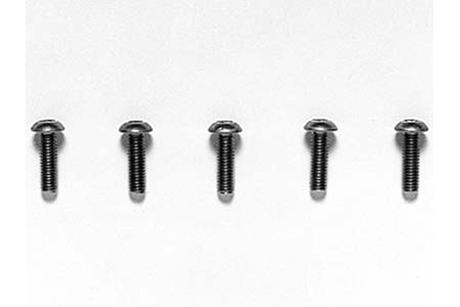 Rc 3X10Mm Hex Socket Screw