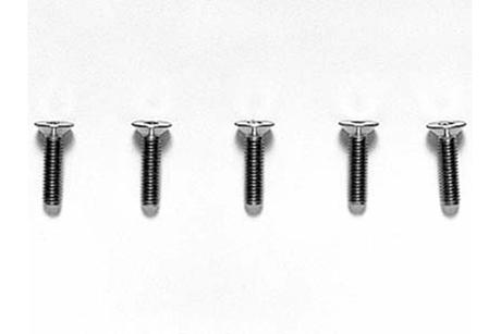 Rc 3X12Mm Csunk Hex Head Screw