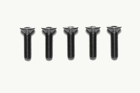 Rc 3X12Mm Hex Head Screw