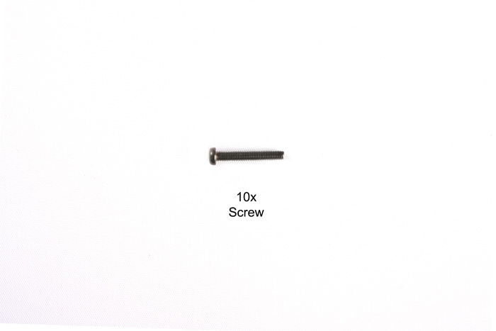 Rc 3X20Mm Screw: 49278
