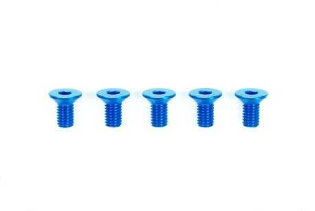 Rc 3X6Mm Cs Hex Head Screws