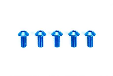 Rc 3X6Mm Hex Head Screws