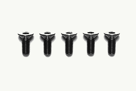 Rc 3X8Mm Hex Head Screw