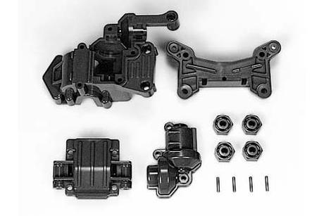 Rc 4Wd Front Gear Case