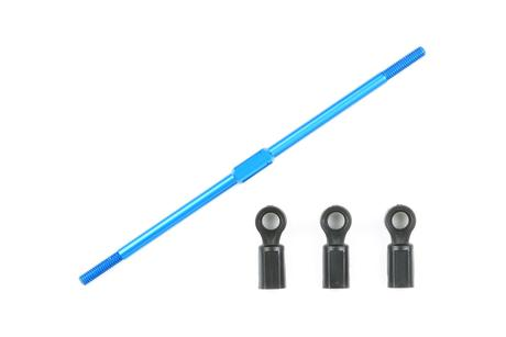 Rc Aluminum Tb Steering Rod