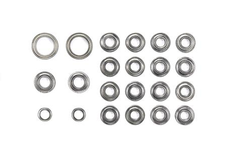 Rc Cc-02 Full Bearing Set