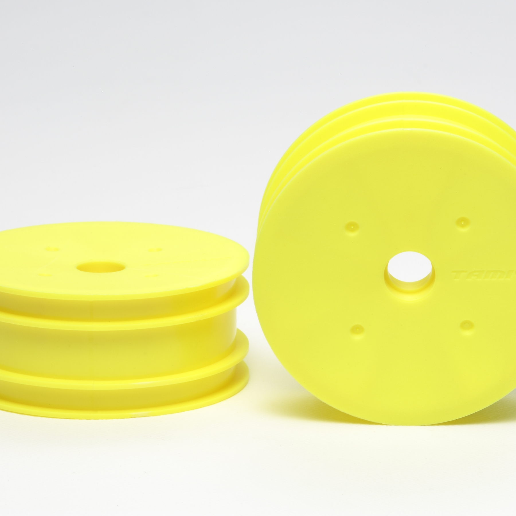 Rc Dn01 Front Dish Wheels