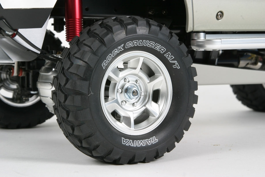 Rc Ford F350 High-Lift